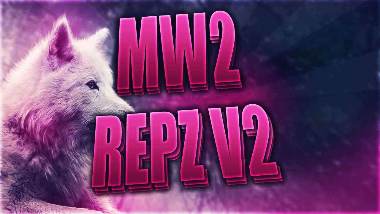 Call Of Duty MW2 Repz V2 Launcher 2016 (+DLC) – Hack And Load